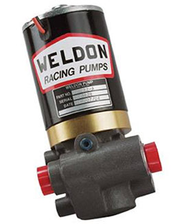 Aircraft Fuel Pumps, Weldon Racing Pumps by Fuel Pump Supply